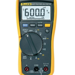 MULTIMETRO DIGITAL FLUKE 117