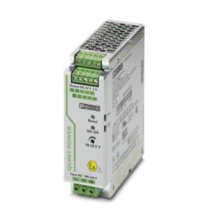 FUENTE DE ALIMENTACION QUINT POWER 24VDC 5A