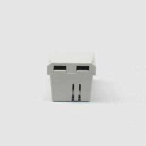 MODULO USB DOBLE 220V 6958